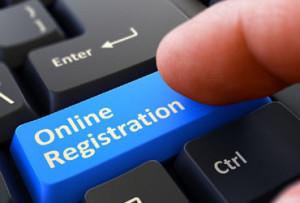 online crew registration